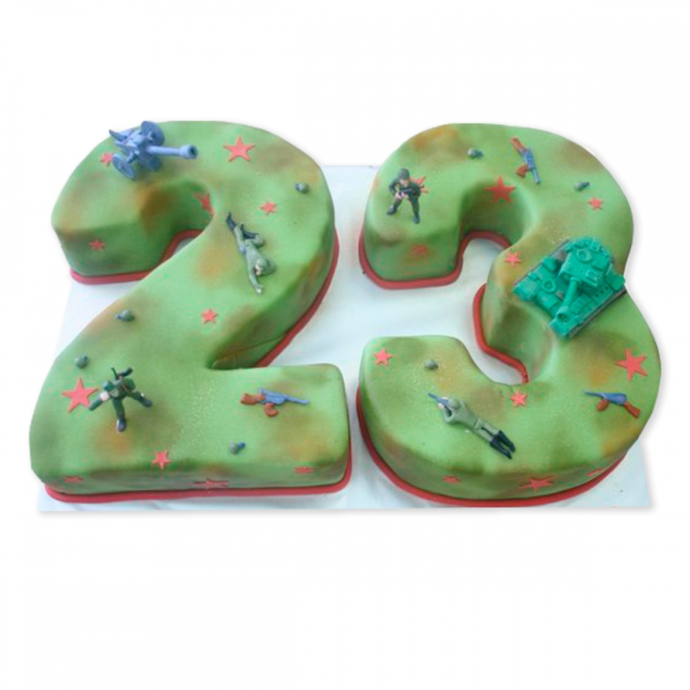 ❶Торт цифра на 23 февраля Открытка с 23 февраля скрапбукинг Pastel de números - El pastel de moda de   Postres   Pinterest   Cake, Cupcakes and Desserts  }
