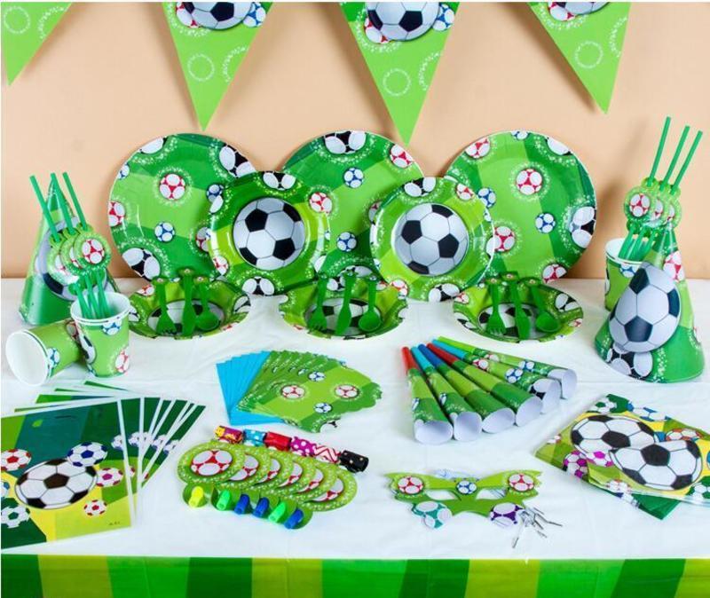 Футбольная тематика